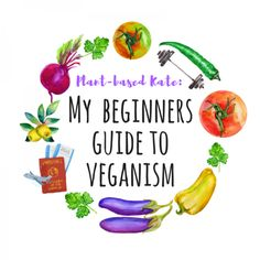 I am so passionate about veganism & really wanted to put a beginners guide together for people who are new to veganism or just wanting to learn more on the subject. Subscribe now to receive your guide.   K.x