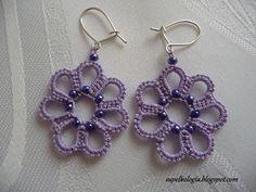 Supełkologia: 101 Lavender flowers