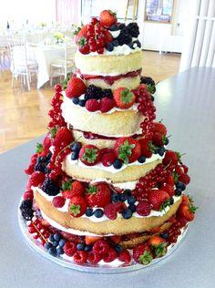 Flavour Gateway Victoria cake