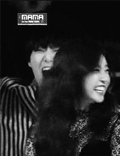 Kang Seungyoon reaction to shirtless Jimin ! lol