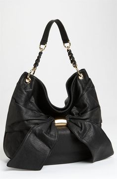 """from Nordstrom - Deux Lux """"Heidi"""" Hobo - faux-leather"""