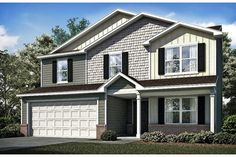 Aspire by Centex Homes at Seagrass Station