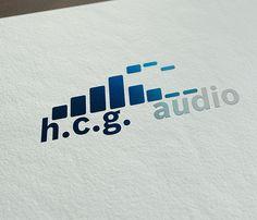 Logo H.C.G. Audio