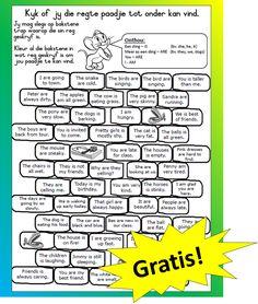 English worksheets! Math Worksheets, Teacher Resources, Bullet Journal, Learning, English, Fun, Angel, Studying, Teaching