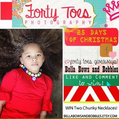 Bella Bows and Bobbles GIVEAWAY! https://www.facebook.com/photo.php?fbid=699243153426791&set=a.120556551295457.15608.120367881314324&type=1&theater