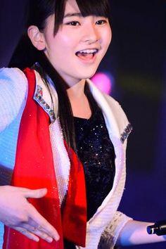 モーニング娘。'15 - 尾形春水 Ogata Haruna