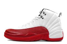 49aae041626 Buy Air Jordan 12 Retro White Varsity Red-Black Cheap For Sale Online from  Reliable Air Jordan 12 Retro White Varsity Red-Black Cheap For Sale Online  ...