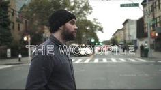 frightened rabbit the woodpile - YouTube