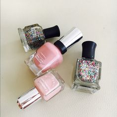 Nail polish set All in great condition, only used few times, some of them are never used. Other