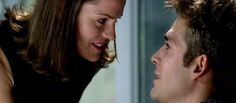 CSI Las Vegas Sara to Greg : I really could kiss you right now