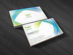 Super Creativas y originales tarjetas de presentación.-