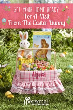 What a terrific idea for what to get the kids for easter special easter gifts for the whole family negle Image collections