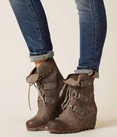 d6a25645b4c Sorel Joan of Arctic™ Boot - Women s Shoes in Kettle