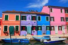 Burano, Venice   Flickr - Photo Sharing!