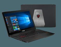 ASUS lança novo notebook gamer, híbrido e ultrabook - http://www.showmetech.com.br/asus-novos-notebooks-gamer-hibrido-ultrabook/