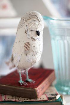Owl   Eule Ponsenby - Abigail Brown- via tastesheriff.com