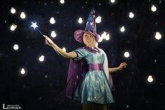 Stellar Trixie cosplay
