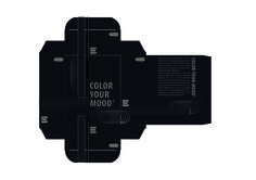 Plano Bedroefd: bij het woord verdriet past donkere kleuren, grijze wolken denk ik als ik aan bedroefd denk. Vandaar dat ik hier donker grijze tinten heb gebruikt.