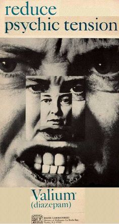 1965 Valium advert... yikes!