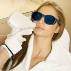 ProfessionalBeauty -Ask the expert: How can I choose an IPL machine that is right for my client base?
