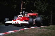 Brabham BT 45 Alfa Romeo Formule1, Formule 1, Formule e