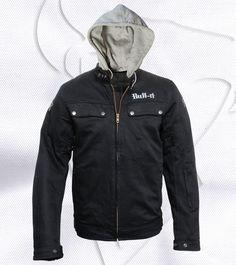 Mens Carbon Hoodie Jacket  Laser4  2014
