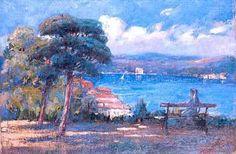 Ali Sami BOYAR - Sanatçı Detayı - Turkish Paintings