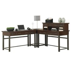 Winners Only Inc Desk With Return Amp Reviews Wayfair
