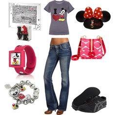 Disney World Daytrip