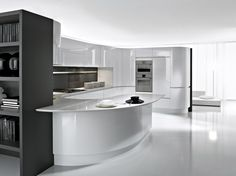 Artika European Kitchens NYC | Artika Modern Kitchen Design NYC | European Kitchens NYC