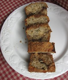 Who knows if this is THE actual Starbucks Banana Bread recipe.  I found it on one of my favorite blogs. http://abasicfoodie.wordpress.com/2...