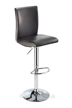 Boraam Wooden Swivel Stool 24 Inch Vintage Chair Step