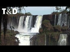 Iguazu National Park - The Amazing Iguazu Falls - Travel & Discover