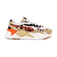 Puma rs-x3 wild cats sneaker. #puma #sneakers #shoes #activewear