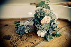 Květiny - Naše služby - Jedinečná svatba