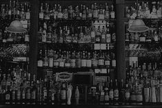 """Daddy-O – Cocktails, Whiskey, Beer, American Food, Sports Bar, New York, Village (try """"The Plate"""")"""