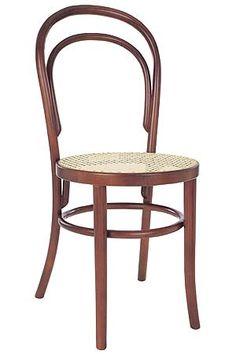 Cadeira Thonet (1859)