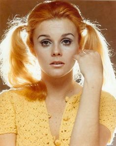 Retrogasm — Ann Margaret