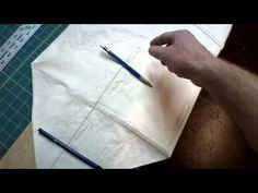 DIY : Compression Stuff Sack How-to video