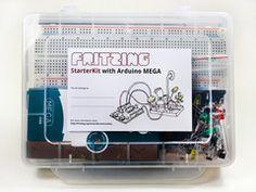 Starter Kit without arduino
