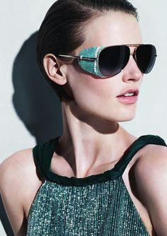bb02abdde9c9f Giorgio Armani Eyewear – Campaign Spring   Summer i absolutely love!
