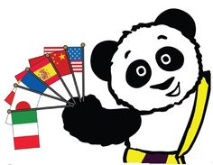 Little Pim has a campaign on Kickstarter. They need a total of $12,000.00 (USD) to create a holiday e-book, that will feature Little Pim the Panda. He will travel to many different countries around the world and experience their culture and eat yummy holiday reats! Some of the countries he will visit include: Brazil, France, Mexico and China!
