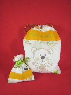sac à doudou et poche à tétine Drawstring Backpack, Creations, Backpacks, Clothes Crafts, Gifts, Bag, Backpack, Backpacker, Backpacking