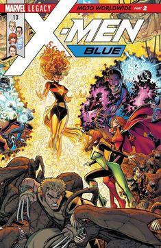 X-MEN BLUE #13 LEG (2017) Marvel Girls, Disney Marvel, Marvel Comics, Marvel Women, Lego Marvel, Marvel Avengers, X Men, Jean Grey Phoenix, Dark Phoenix