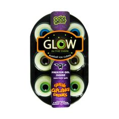 Cool Gear eyeball ice cubes, #000-01544 | Cool Gear also specializes in Coffee Mugs, Infusers and Coca-Cola Products
