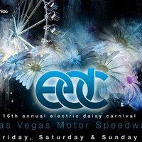 Pretty Lights @ Electric Daisy Carnival 2012 (Las Vegas)