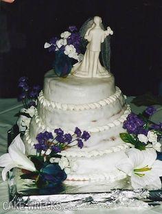 Cake Wrecks - Home - The Bride andGroan