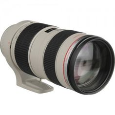 The EF 70-200mm f/2.8L USM Lens from Canon is a high performance telephoto zoom lens with a constant f/2.8 maximum aperture. visit us: http://www.fushanj.com/