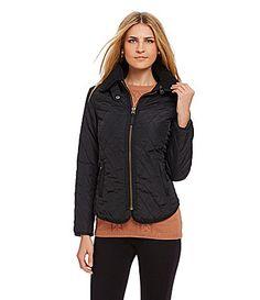 Cremieux Kala Quilted Jacket #Dillards