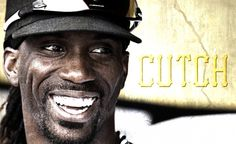 Yinzer of the Week: Andrew McCutchen